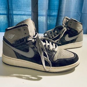 Air Jordan 1 Retro High GS 'All Star'